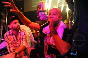DJ ENTICE & COMMON @ Cameo Miami
