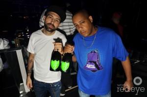 DJ ENTICE & DJ EPPS @ Bamboo Sundays