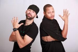 DJ ENTICE & Lorenzo Ice T