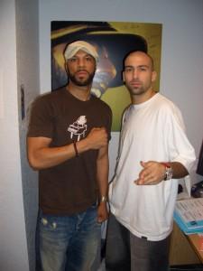 DJ ENTICE & Common