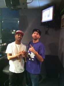 DJ ENTICE & Big Sean