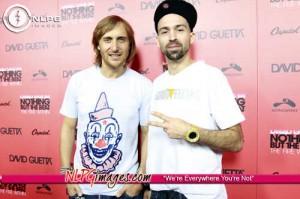 DJ ENTICE & David Guetta