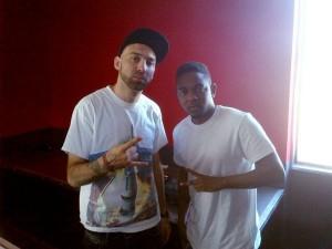 DJ ENTICE & Kendrick Lamar