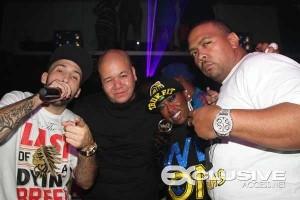 DJ ENTICE, Missy Elliot, Timbaland, & DJ MUMMY