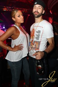 DJ ENTICE & Simply Jess