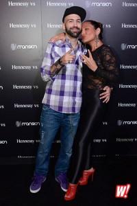 DJ ENTICE & Miss Kimmy