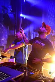 DJ ENTICE #1 Air Guitar Performer! LOL
