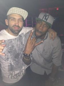 DJ ENTICE & DJ Q45
