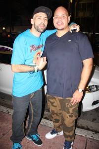 DJ ENTICE & Fat Joe