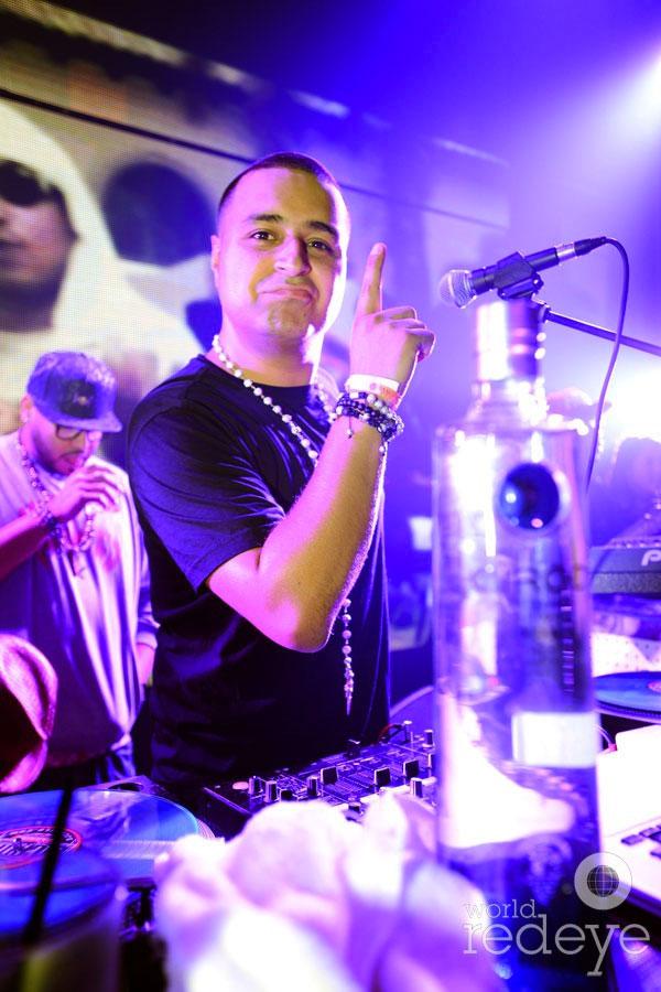 DJ CAMILO Heavy Hitters