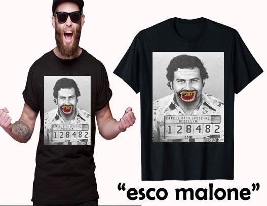 Escobar Malone